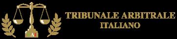 Tribunale Arbitrale Italiano Logo